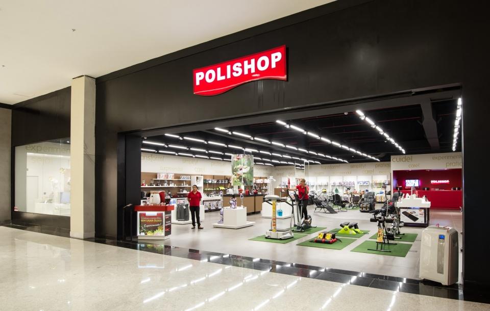 Polishop- Gigante no Marketing Multinível