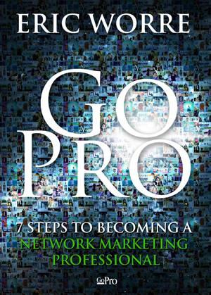 Livro Go Pro- Virei Meu Chefe