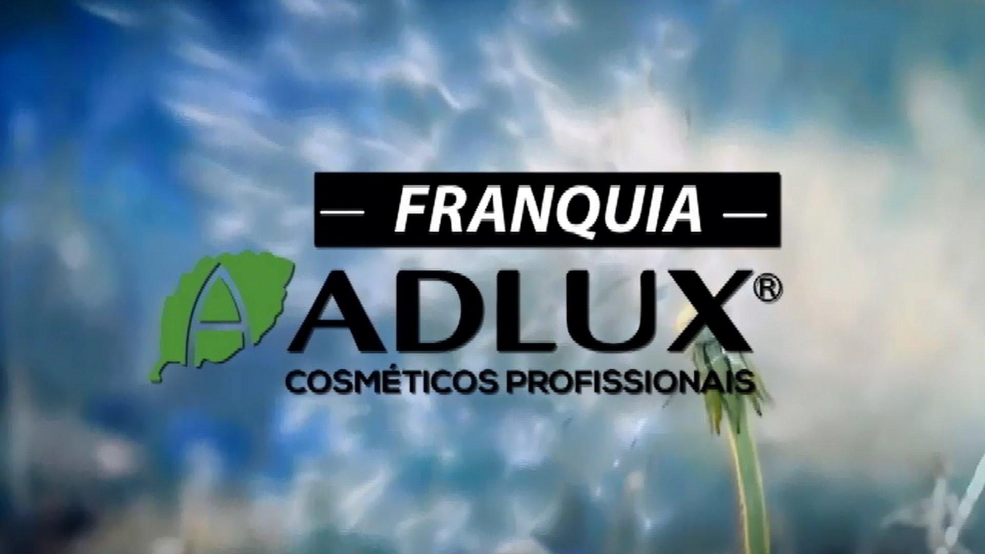 adlux franquia