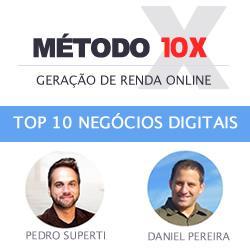 metodo 10 x