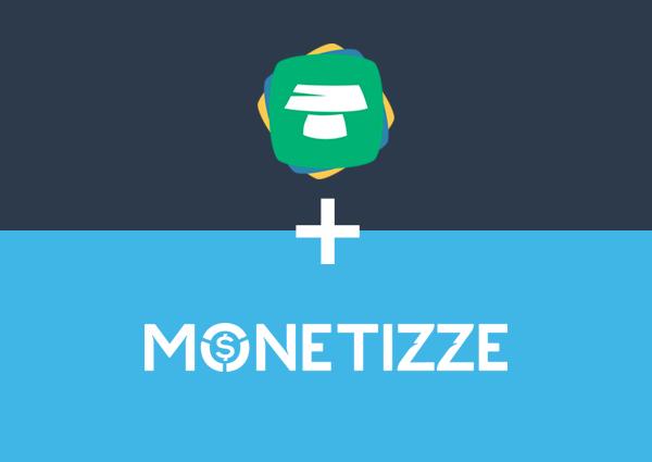Monetizze- Virei meu chefe