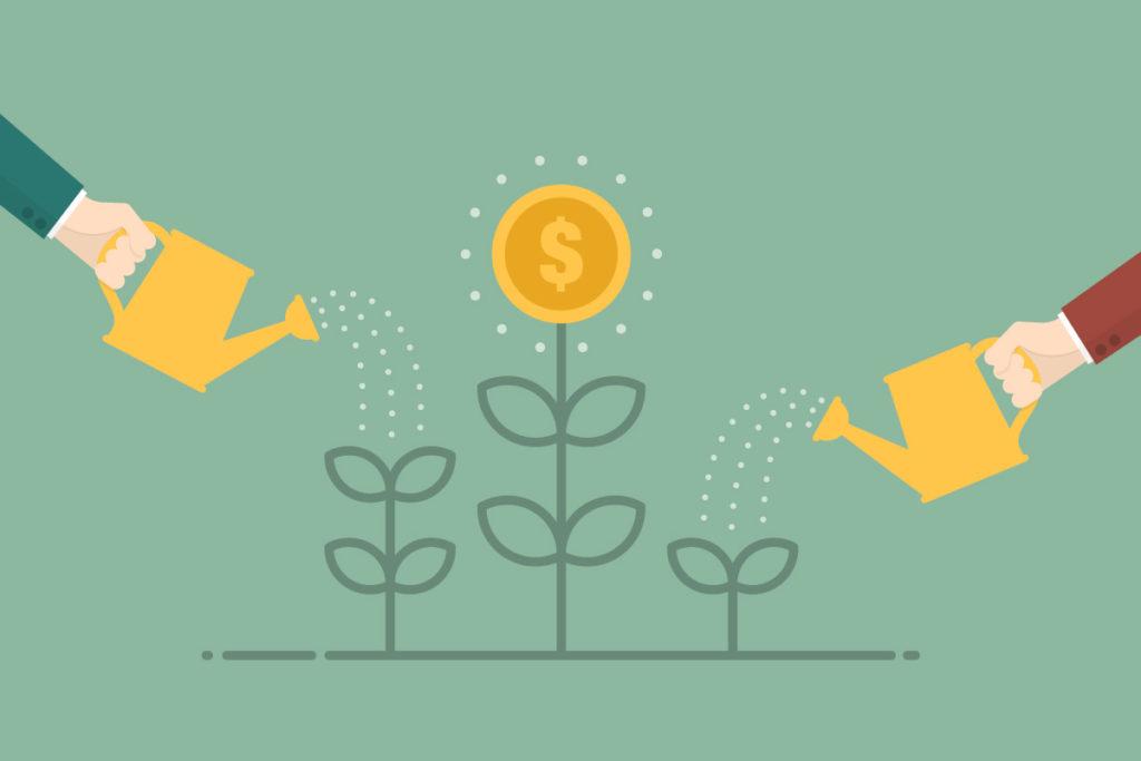 Investimento no marketing digital