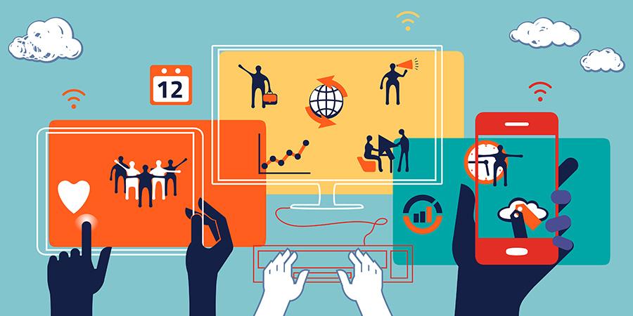 O Tráfego orgânico é uma das principais estratégias de marketing digital